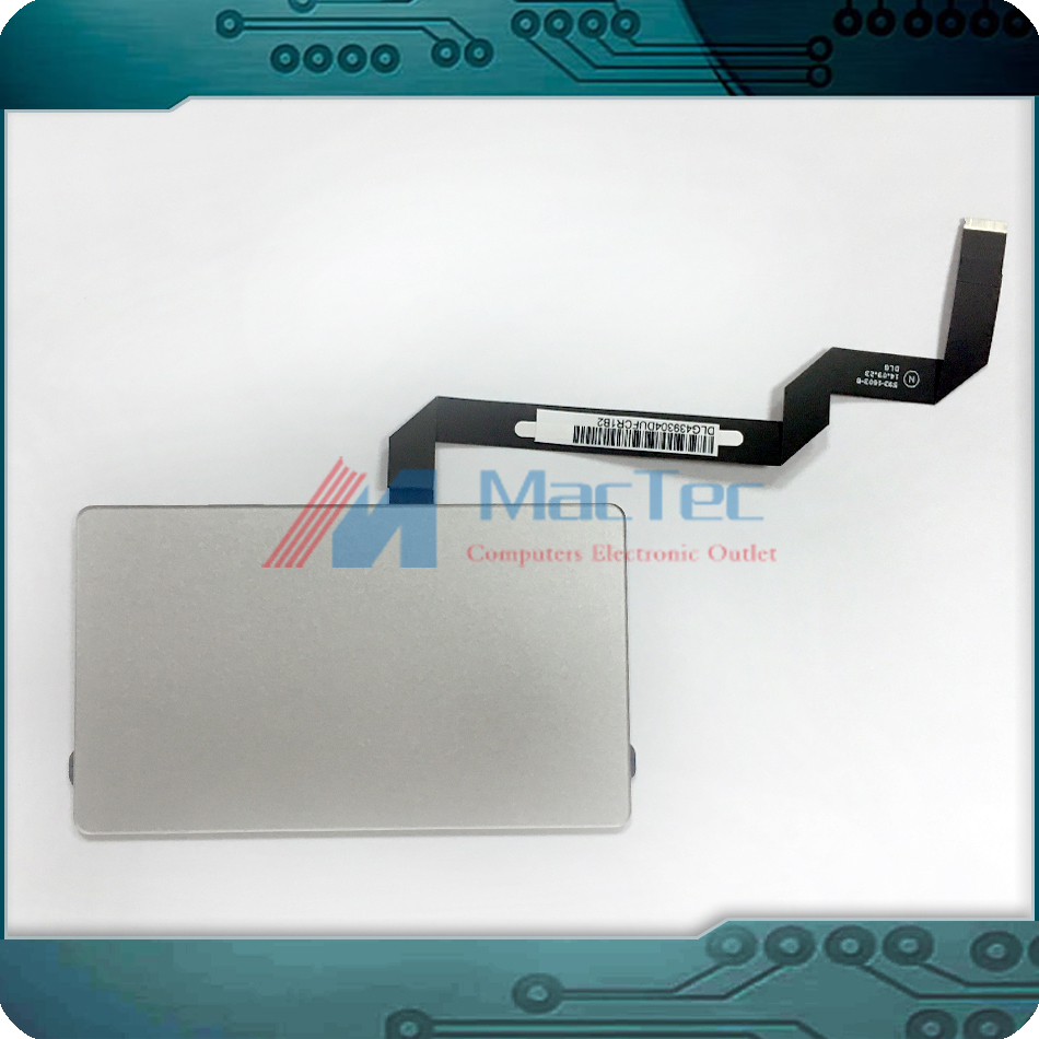 """Prix pour MARQUE NOUVELLE pour Apple MacBook Air 11.6 """"A1465 TrackPad TouchPad w/Câble 2013-2015 Année MJVM2 MD711 MD712 (EMC 2631) (EMC 2924)"""