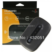 Huawei Unlocked E5575 PocketCube 4G LTE Cat4 Mobile Hotspot Portable Router