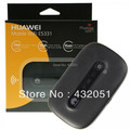 HUAWEI E5331 21Mbps HSPA+/3.5G Mobile MIFI WIFI-N USB Hotspot Router - Black