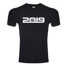 2018 Fashion Tshirt Brands Men Women T shirt Casual short sleeve men s T shirts print