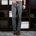 Лето/осень непрерывного 2016 мужские брюки мужские развивать нравственность досуг брюки моды брюки брюки гладко