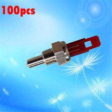 100Pcs gas water heater spare parts NTC temperature sensor boiler for water heating цена и фото