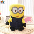 Triver Toy Minions blankets sherpa blanket coral carpet child cartoon blankets wholesale portable car manta free shipping