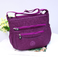 New Fashion Women S Traveller Bags Hot Lady S Oxford Shopping Shoulder Crossbody Bag Top All