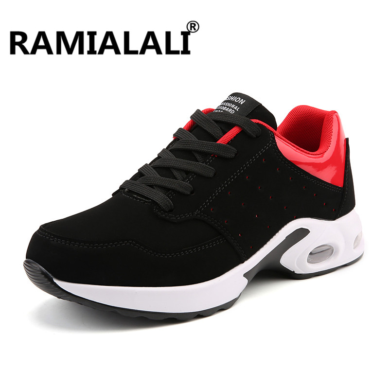 Ramialali Unisex Breathable Mesh Shoes Cheap Sport Running Shoes For Men Outdoor Walking Men Sneakers Shoes Women Sneakers
