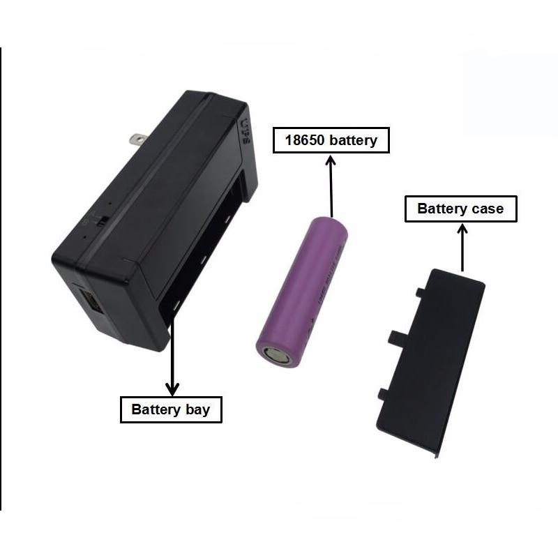 5 V2A AC-DC mini adapter szünetmentes tápegység A szünetmentes - Biztonság és védelem - Fénykép 5