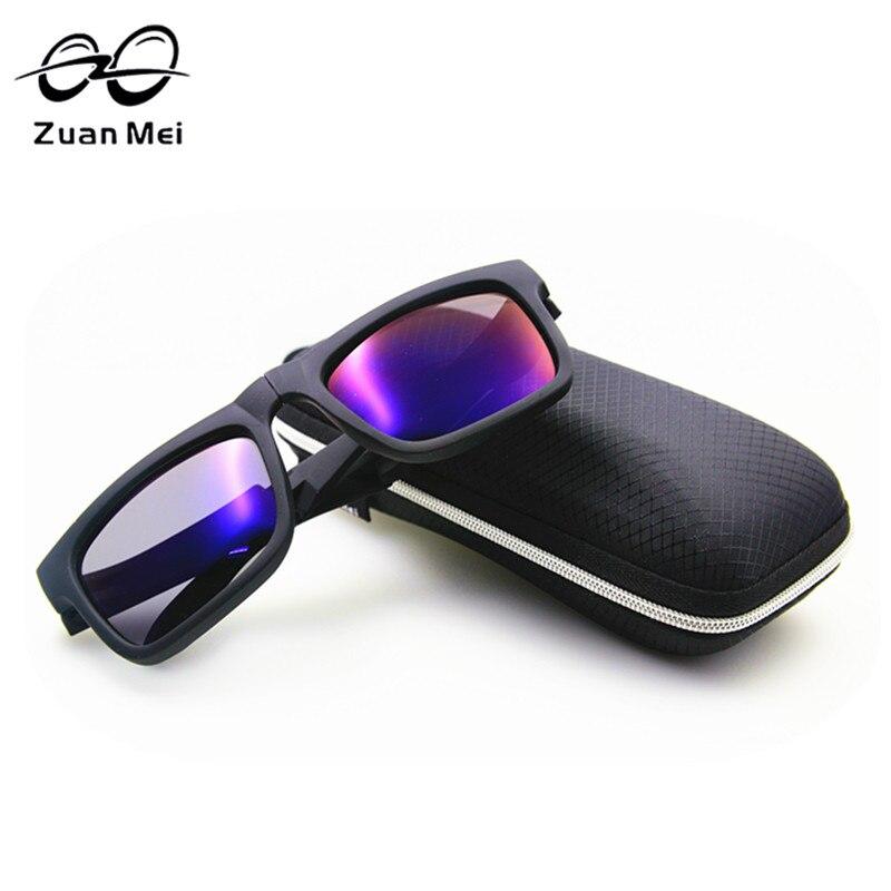 Zuan Mei Marca Polarizada Óculos De Sol masculino Esportes Polarizada Óculos  de Sol feminino Óculos Dobráveis Pode Substituir Os Óculos Pernas óculos de  sol ... b3c3d0d1c3