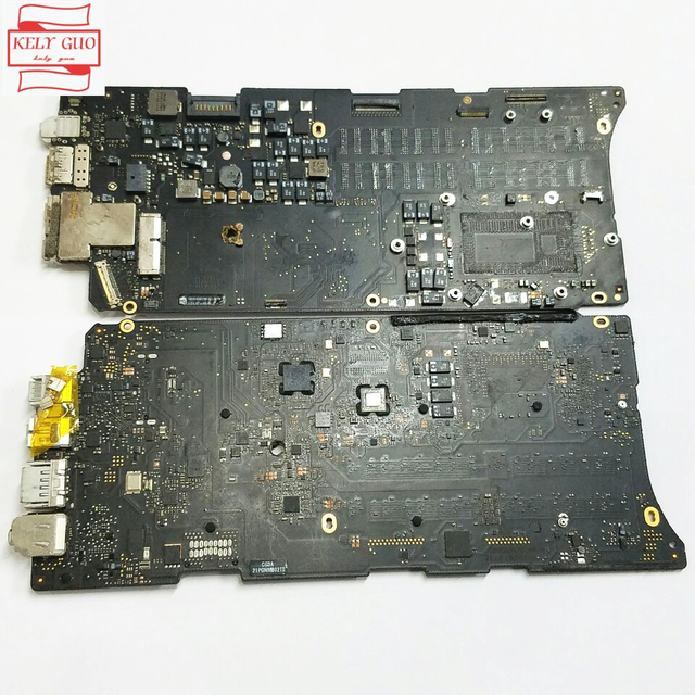 """2013years Faulty Logic Board For 13"""" A1502 820 3476 A 820 3476 repair"""