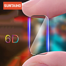 Suntaiho Back Camera Lens Tempered Glass For Samsung Galaxy Note 9 Protector Protective Film for Galaxy S9 Plus Galaxy Note8 S8(China)