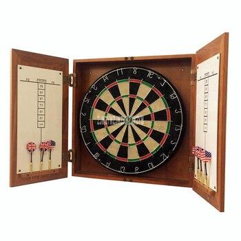 FD-HDS-66998 Advanced Dartboard Professional Dart Target Competition Training Dart Board  18 Inch Dart Adult Entertainment