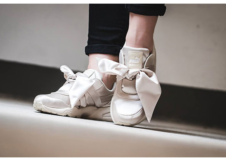 Detail Feedback Questions about Original Rihanna X Puma Women s ... 22e850d33