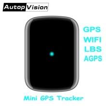 A21 Мини Портативный gps трекер в реальном времени GSM GPRS анти-потеря слежения охранная система с SOS/голосовой монитор/двухсторонний разговор