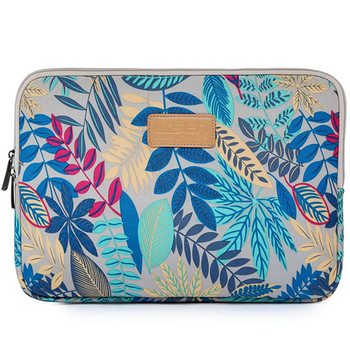 2018 hot fashion Laptop Sleeve for Macbook air 11 12 13 Retina Pro 15 Case 14 15.6 Notebook Bag for ipad mini 1 2 3 4 7.9 Tablet