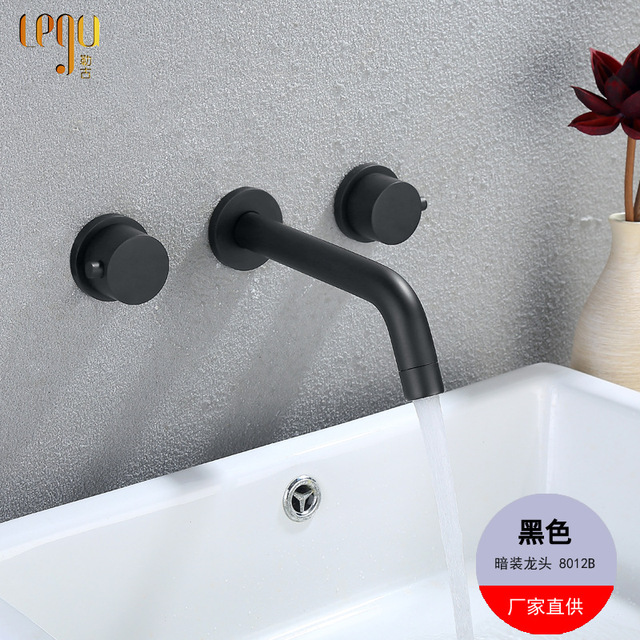 Antique Kitchen Faucets Double Handles Single Hole Bathroom Faucet Brass  Oil Rubbed Black Sink Taps Hot