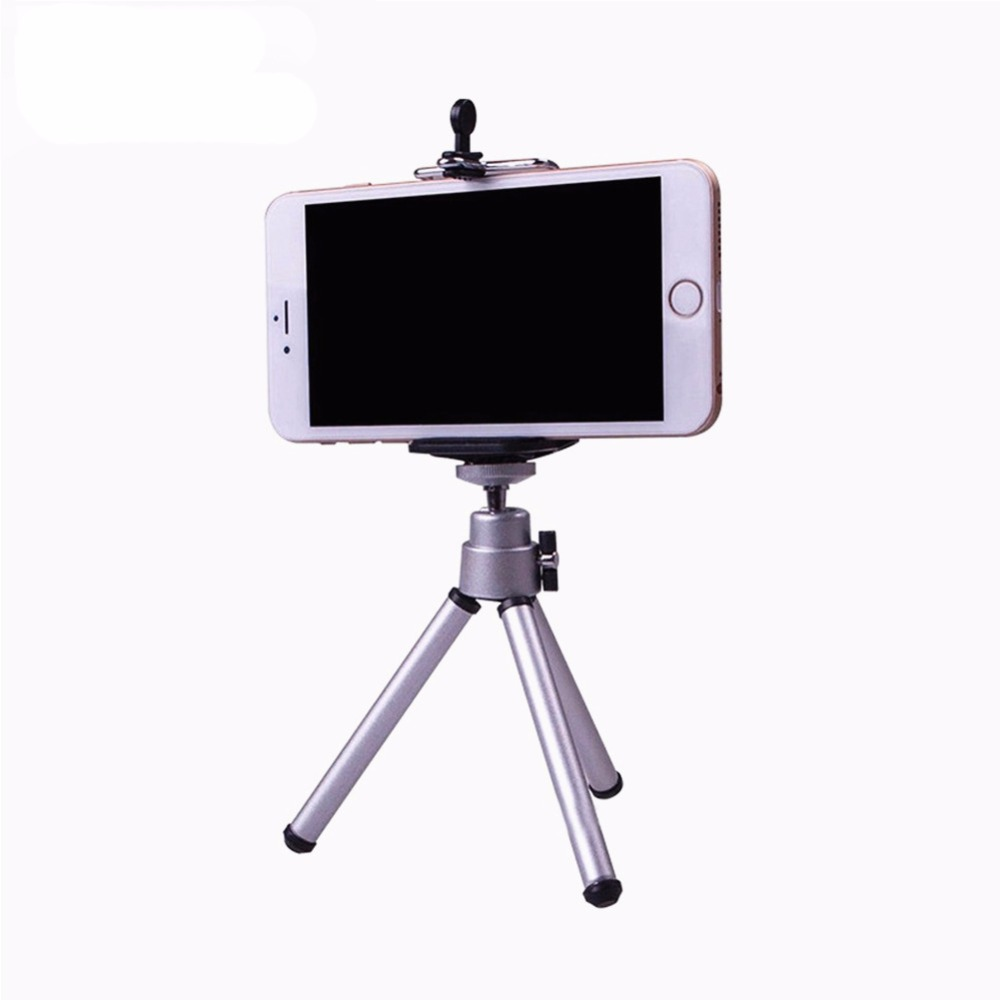 sports  action camera  for Silver   tripod for GoPro three Way stick