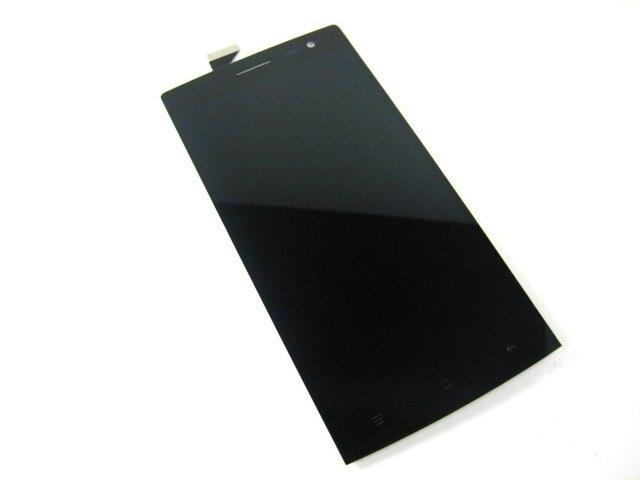 Замена Полный ЖК-Дисплей + Сенсорный Экран Digitizer для OPPO FIND 7X9007