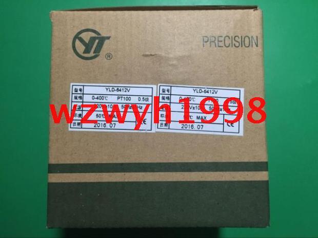 AISET Genuine Yatai YLD-6412V temperature controller YLD-6000 intelligent temperature control YLD6000 кожаный рюкзак jane s story casual yld 801 yld 801 60 синий