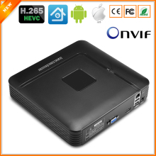BESDER CCTV NVR Video-Recorder Motion-Detect H.265 Output 5mp-Security P2P 5mp/8ch 4MP