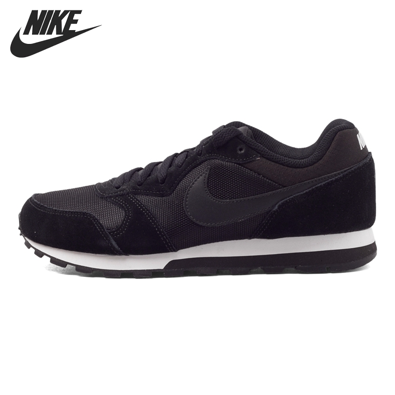Original New Arrival   NIKE WMNS NIKE MD RUNNER 2  Women's  Skateboarding Shoes Sneakers кроссовки nike кроссовки nike md runner 2 749794 410