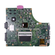 K53SD motherboard REV 6.0 for ASUS laptop 60-N3EMB1401-A05 DDR3 with onboard i3-2350M 2.4GHz processor GT 610M 2G Tested Well