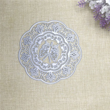 Julyarts Butterfly Flower Circle Metal Cutting Die Stencil for Scrapbooking Embossing DIY Card Making Crafts Cut