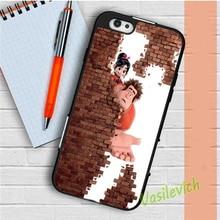 Ralph case cover for iphone 4 4s 5 5s se 5c 6 6s 7 6 plus 6s plus 7 plus #FG1830