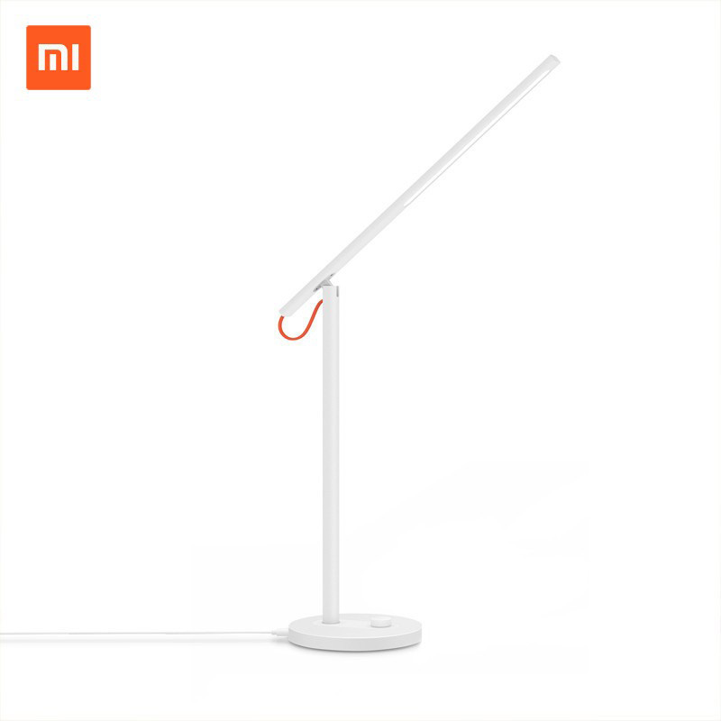 Original Xiaomi Mijia Desk Lamp 6W 2700K-6500K 300 Lm LED Smart Table Lamps Desklight Xi ...