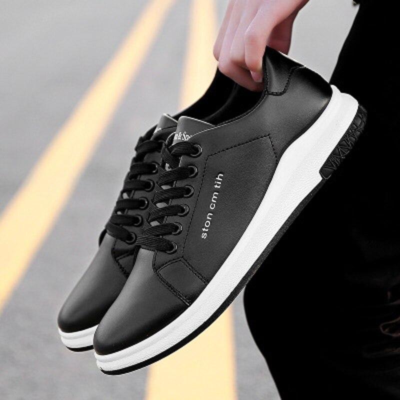 De Blanc Hommes Fret Chaussures Pour Toile 2018 Nouveau Automne Et Casual Style Livraison Printemps qvSxxBZwX5