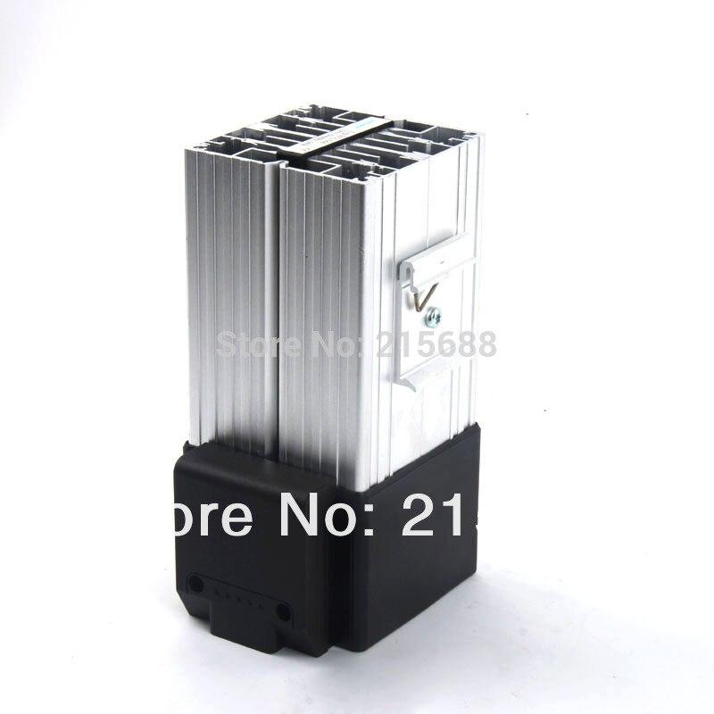 Radiateurs électriques silencieux Saipwell 300 W mini élément chauffant industriel PTC type HGL046