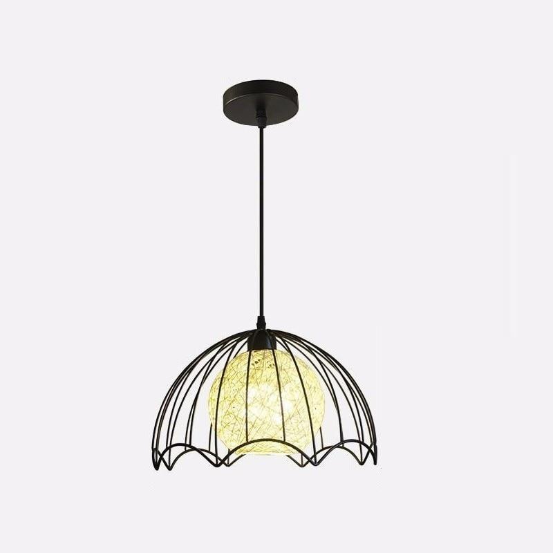Home Gantung Hang Lamp Lustre E Pendente Para Sala De Jantar Suspendu Lampen Modern Loft Suspension Luminaire Pendant Light