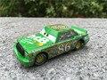Película del coche de pixar 1:55 metal no. 86 chick hicks diecast toy cars nueva loose