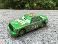 Pixar Car Movie 1:55 Metal Diecast NO.86 Chick Hicks Toy Cars New Loose