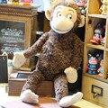 Enorme Curiousness Monos Curiosos George Curioso George Juguetes de Peluche 40 cm