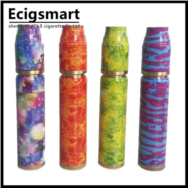 Newest Av Camouflage Able Mod kit Able V3 Mod Colorful Able Mod kit With Battle Deck Splatter Color