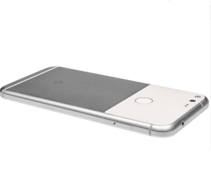 Original débloqué version EU Google Pixel XL 4G LTE 5.5 pouces téléphone portable Quad Core 4GB RAM 32 GB/128 GB ROM 2560x1440 Smartphone - 2