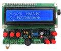 51 однокристальный Индуктивный конденсатор  набор для измерения частоты  индуктивность и емкость