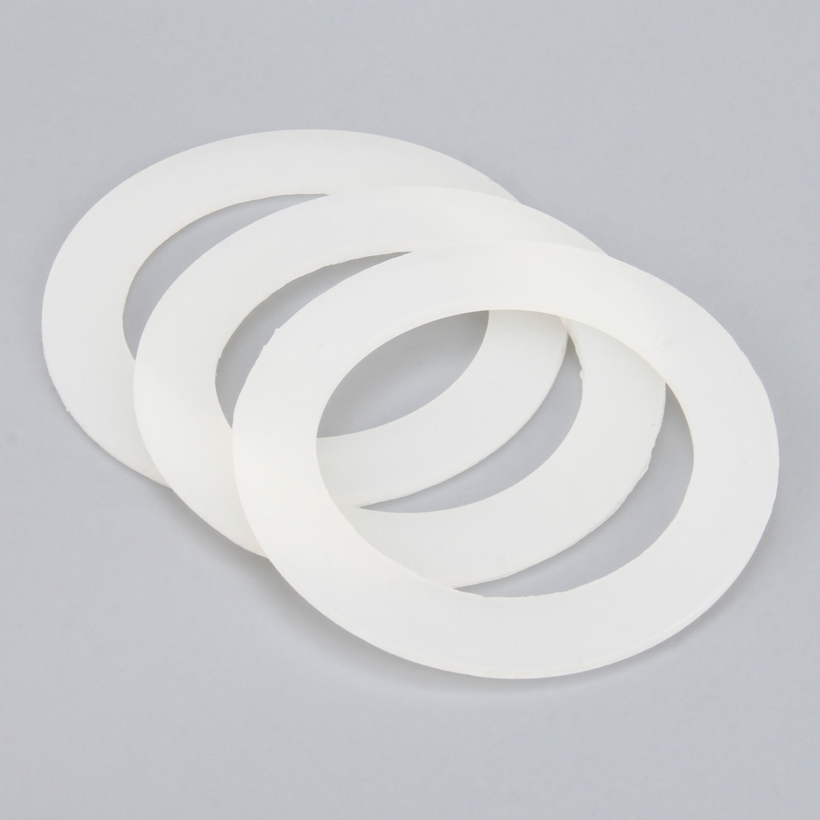 3Pcs Replacement Blender Sealing Gasket O-ring Fit For Cuisinart Blender 65mm CUCB-456-3