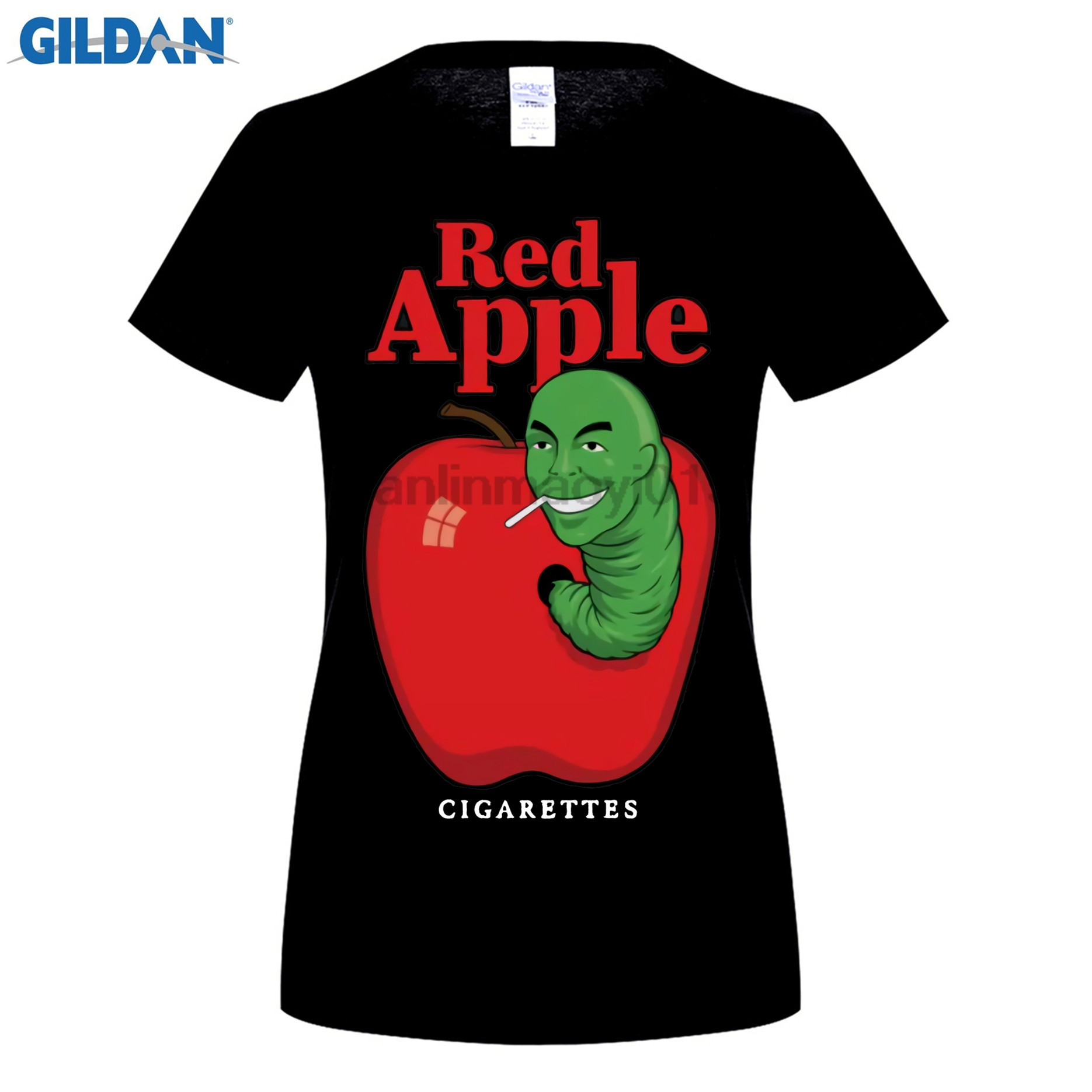 gildan-100-cotton-o-neck-printed-t-shirt-red-cigarettes-t-shirt-font-b-tarantino-b-font-fake-brand-for-women