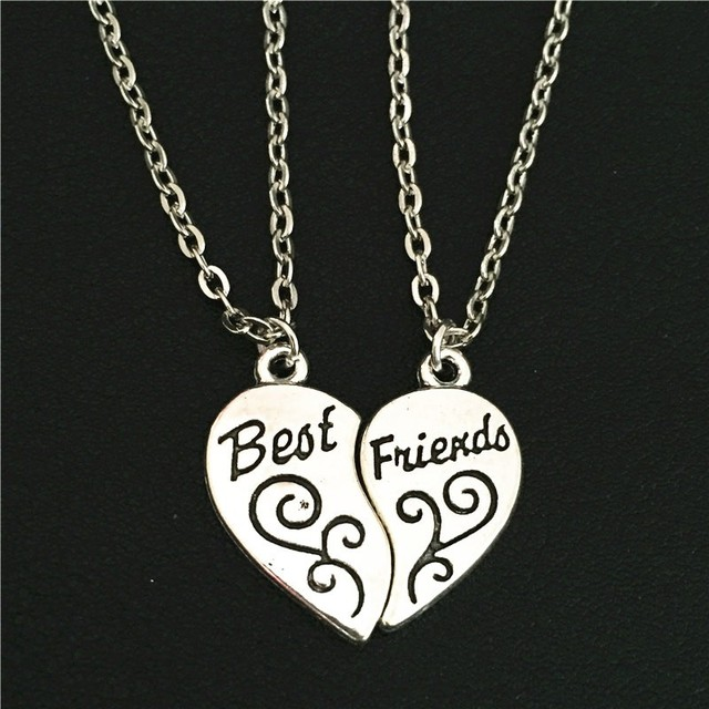 Lovers Couples Jewelry Necklace