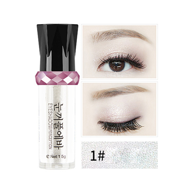 Aliexpress Buy 13 Colors Glossy Roll On Shimmer Eye Shadow