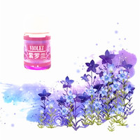 100% Pure 3ml new Violet Rose Essential Oils Compound Plant Hydrating Anti-wrinkle Essential Oil
