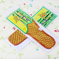 Bamboo-Charcoal Insole Absorb Sweat Deodorant Release Moisture Cotton Shoe Pad Unisex Superfeet