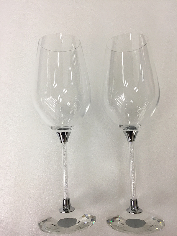 Classic Design Wine Glass Goblet Crystal Wine Glasses Lead Free Glass Set  For Wine Crystal Goblets Beer Wine Glass Wedding Decor On Aliexpress.com |  Alibaba ...