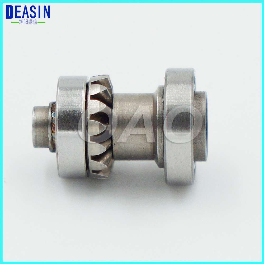 High Quality  Implant 20:1 Contra Angle Handpiece Middle Gear For NSK S-MAX SG20 centre shaft spare parts dental cordless endo motor treatment 16 1 reduction contra angle