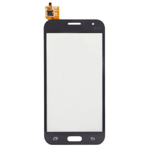 A++ High  Quality New Front Touch Screen Digitizer Glass Panel for Samsung Galaxy J2 SM-J200 J200F free shipping