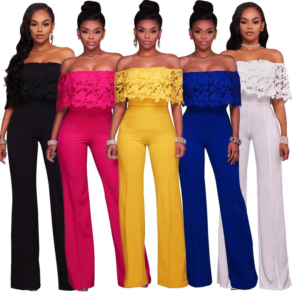 New European and American fashion blockbuster women's loose casual pants in 2019