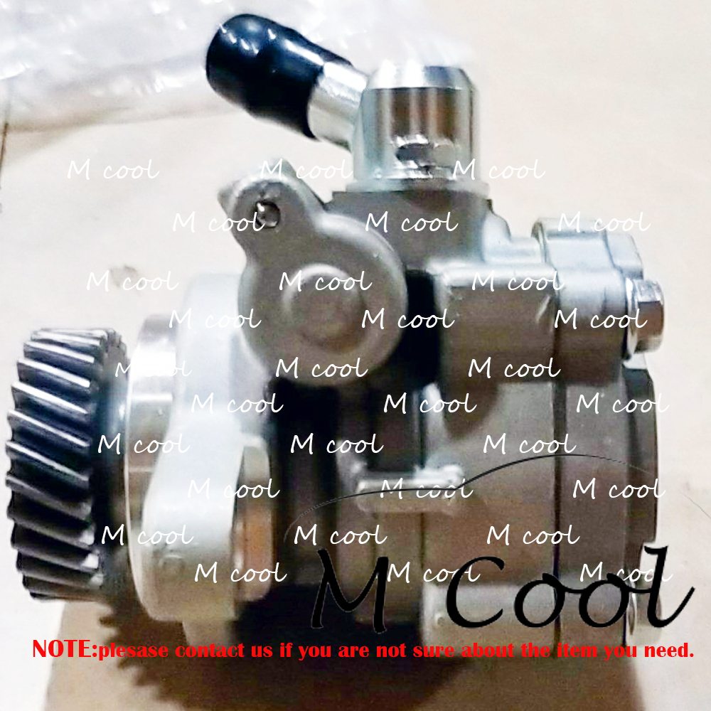 High Quality Brand New Power Steering Pump ASSY For Car Toyota Land Cruiser HDJ100 100 1HD 2002-2005 44310-60420 4431060420 high quality brand new power steering pump oil pump for car mazda 323 1 6l family 25d 32 650 b25d32650