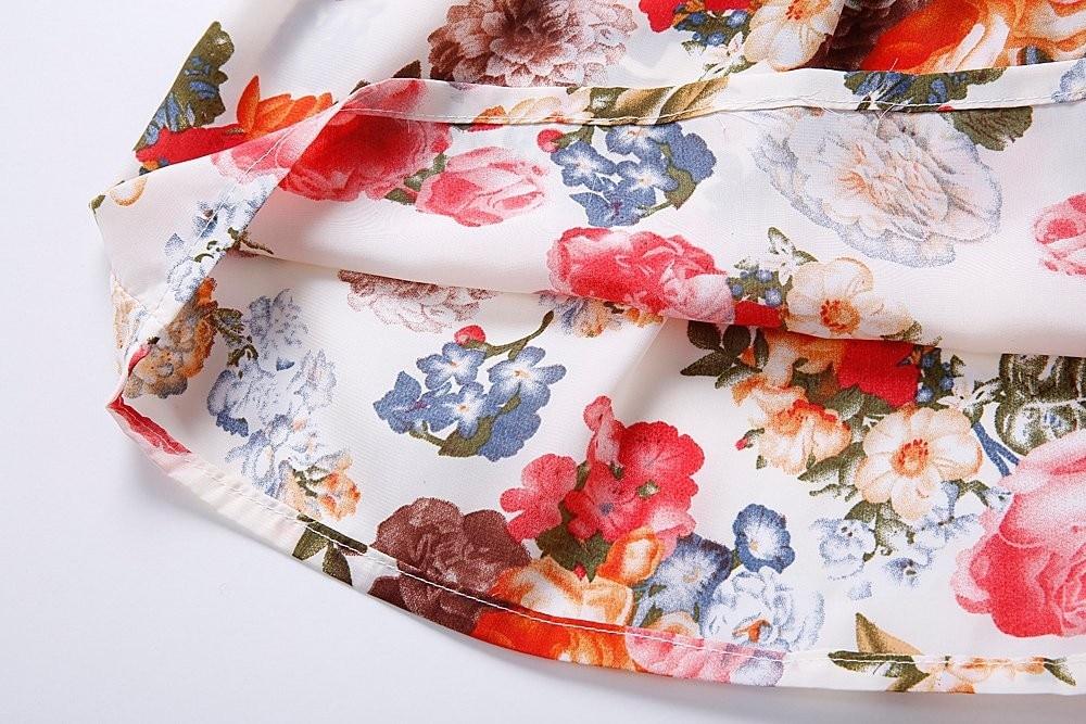 HTB14kH3HFXXXXXNXVXXq6xXFXXXA - Summer Women Dress Vestidos Print Casual Low Price