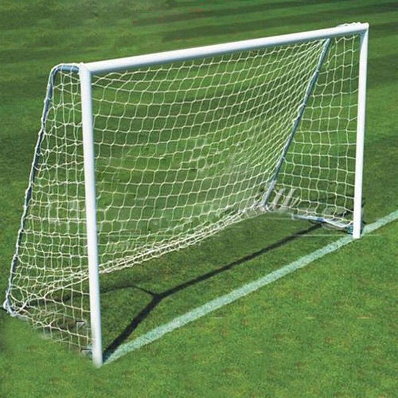 Soccer Goals For Sale >> Abwe Best Sale Football Soccer Goal Post Net 2 4x1 8m For Sports