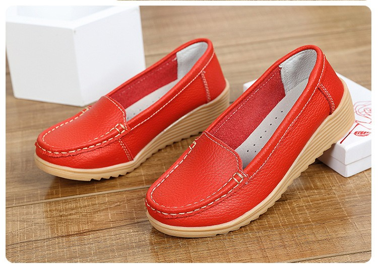 AH 987 (6) mother flats shoes